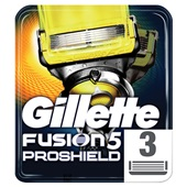 Gillette Fusion Schermesjes Proshield