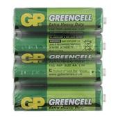 Greencell batterij