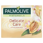 Palmolive Naturals Tabletzeep Delicate Care