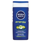 Nivea For Men Douchegel Energy