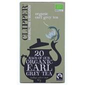 Clipper Thee Organic Earl Grey Tea