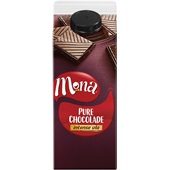 Mona Intense pure chocolade vla