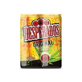 Desperados Bier 4X25CL