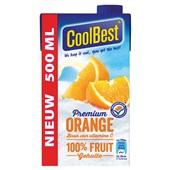 Coolbest Coolbest Perium orange