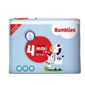 Bumblies luiers Maxi 4