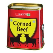 Spar Corned Beef