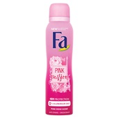 Fa Deodorant spray Pink Passion