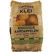 aardappelen vastkokend