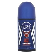 Nivea For Men Deodorant roller Dry Impact