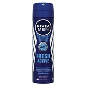 Nivea Men Deo Active Fresh