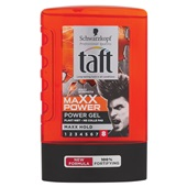 Taft Power Gel Maxx