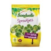 Bonduelle Pure Spruitjes Extra Fijn