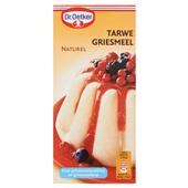 Dr. Oetker Griesmeelpudding Tarwe