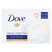 Dove Zeep Cream