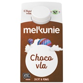 Melkunie Vla Chocolade