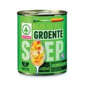 Spar Groentesoep Extra Gevuld