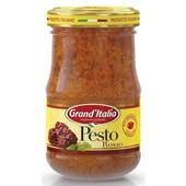 Grand'Italia Pesto Rosso voorkant