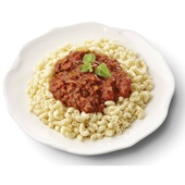 Culivers (84) macaroni bolognese