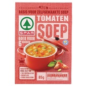 Spar Soep Tomaten