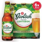 Grolsch Bier Lentebok