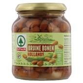 Spar Bruine Bonen