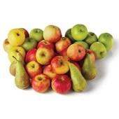 granny smith appels voorkant