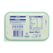 Bona Bona Margarine achterkant