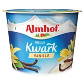 Almhof Kwark Vanille