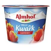 Almhof Kwark Aardbei