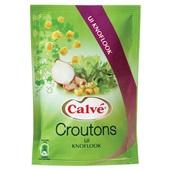 Calvé Croutons Ui-Knoflook
