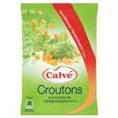Calvé Croutons Kaas-Pijnboompitten