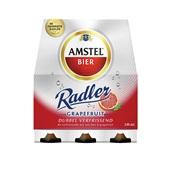 Amstel Radler Grapefruit Fles 6X30Cl