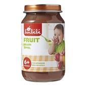 Bonbébé Baby/Peuter Fruithapje Pruim En Appel