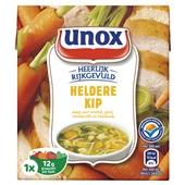 Unox Soep In Zak 1 Persoons Kip