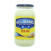 Hellmann'S Mayonaise Real