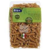 Bio+ pasta Fusilli volkoren
