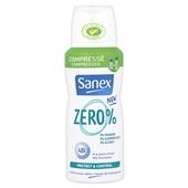 Sanex compressed deodorant voor normale huid