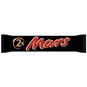 Mars Chocolade Single 2-Pack