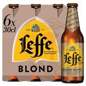 Leffe Bier Blond