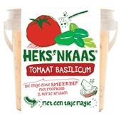 Heksnkaas tomaat basilicum