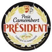 President Camembert Petit