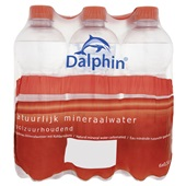 Dalphin Water Met Koolzuur