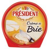 President Kaas Creme De Brie