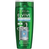 Elvive shampoo phytoclear anti-roos 2-in-1
