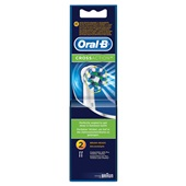Oral B opzetborstel CrossAction
