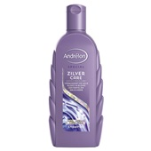 Andrélon Shampoo zilver care
