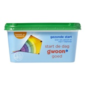 Gwoon margarine gezonde start