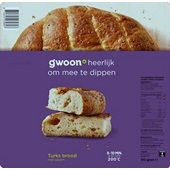 Gwoon Turks brood