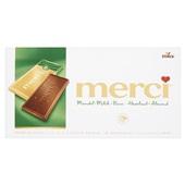Merci chocolade tabletten