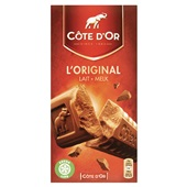 Côte d'Or L'original chocolade Melk